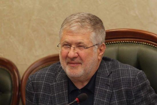 Коломойський розповів, як Порошенко став президентом