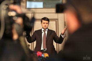 Язык, война, тарифы: у Зеленского очертили первые направления работы будущего президента