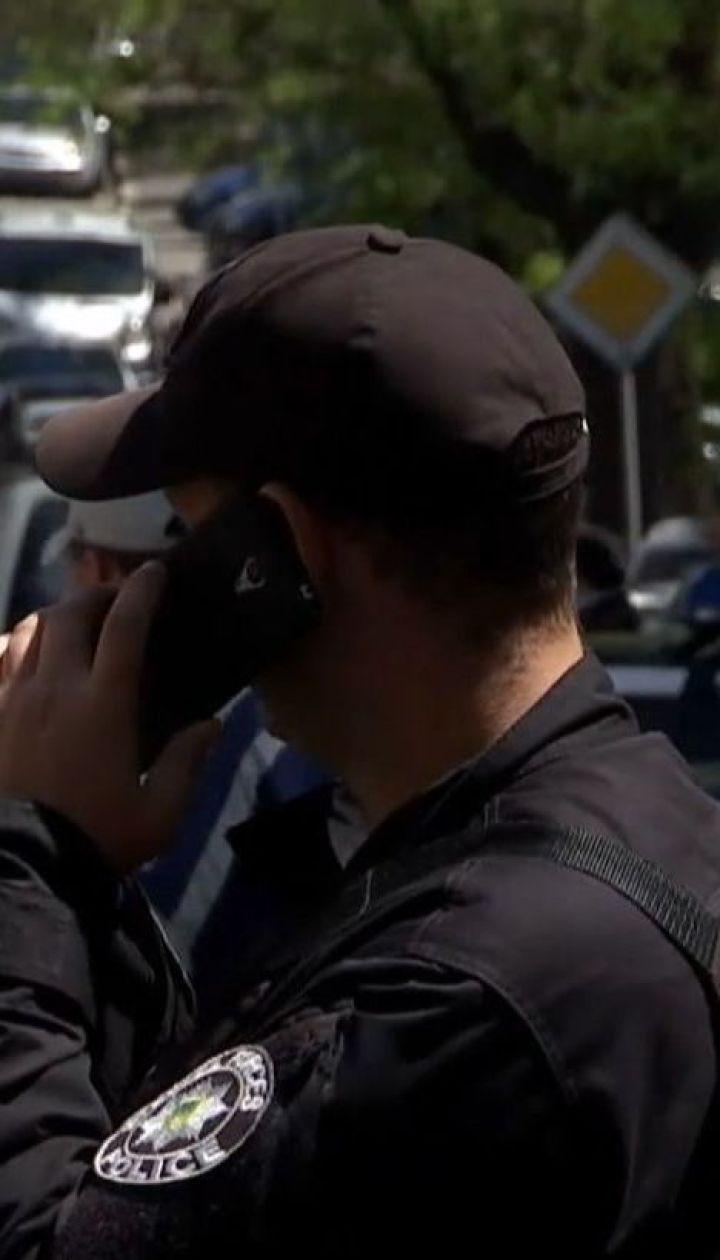 Кіберполіція долучилася до пошуків анонімів, які другу добу повідомляють про масові замінування