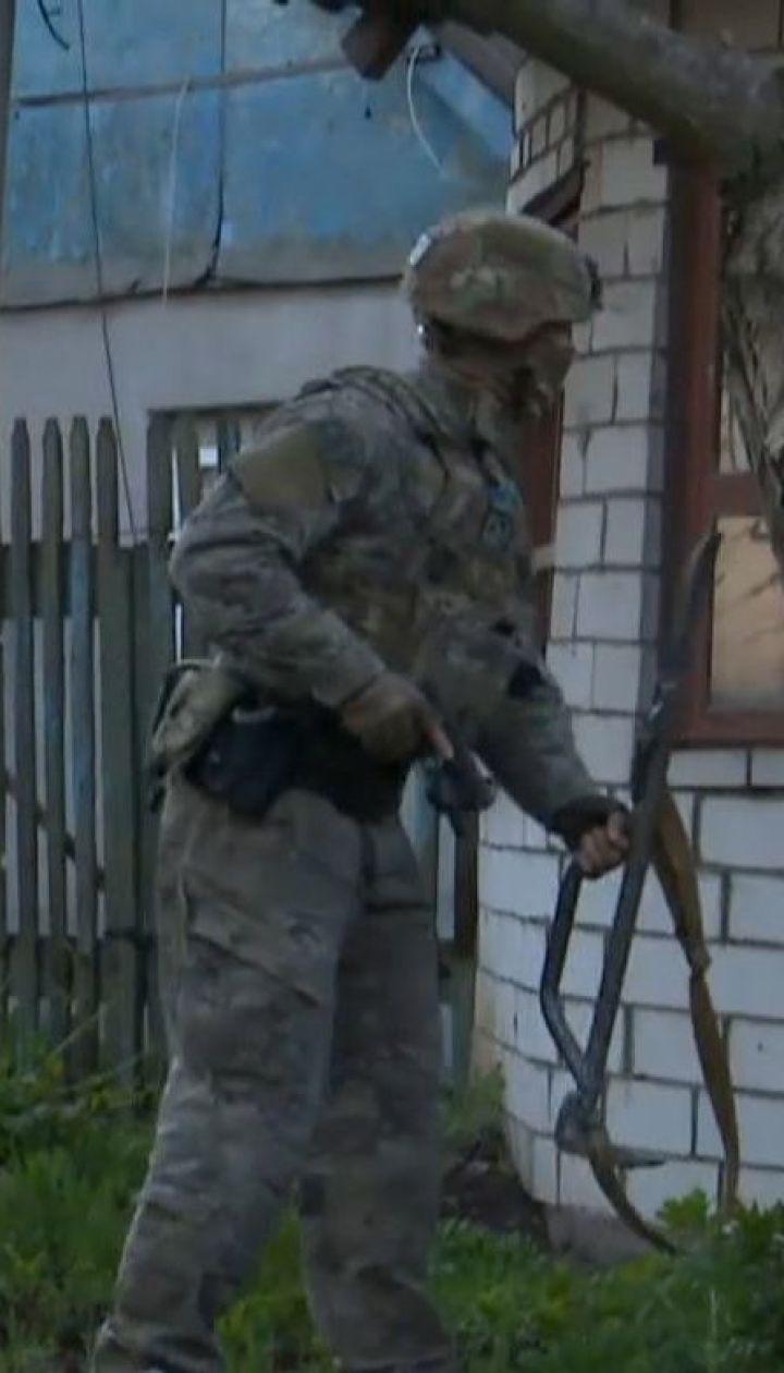 У Запоріжжі затримали бойовика, який на сході воював за Росію, а лікувався в Україні
