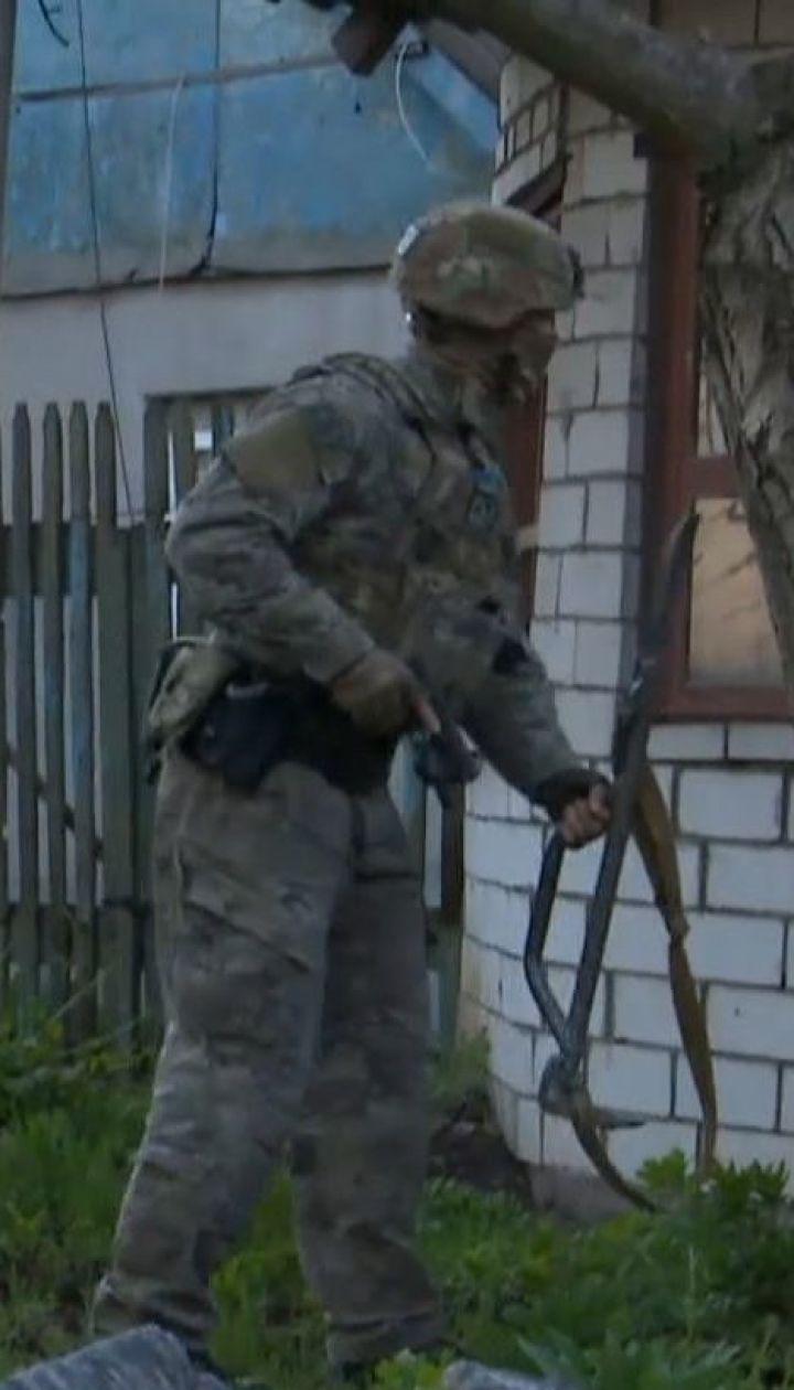 В Запорожье задержали боевика, который на востоке воевал за Россию, а лечился в Украине