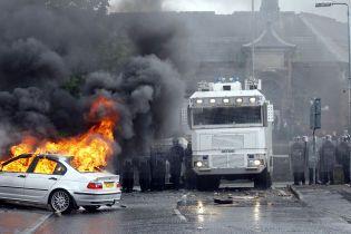 В Северной Ирландии в результате теракта погибла женщина