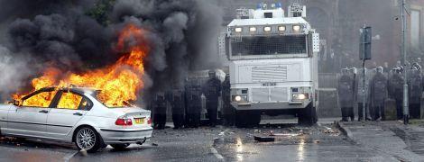 У Північній Ірландії внаслідок теракту загинула жінка
