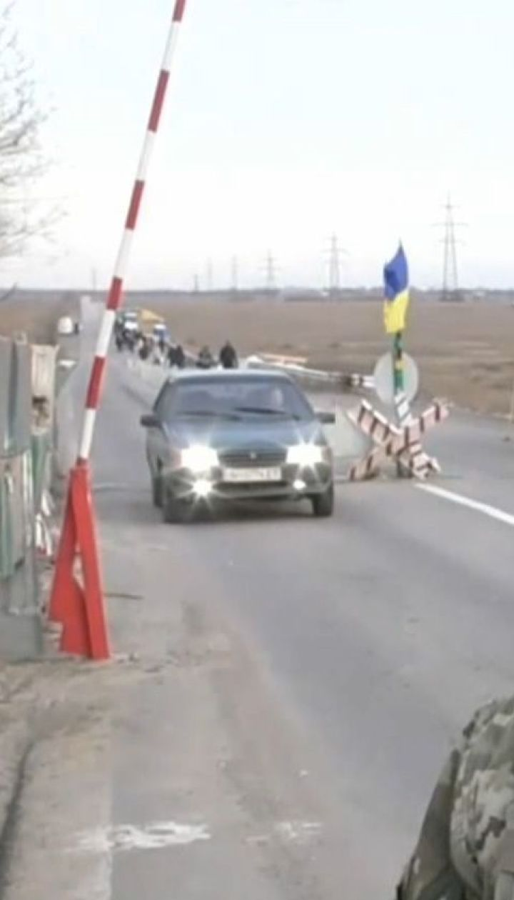 Вибори-2019: прикордонники посилили заходи безпеки на КПВВ