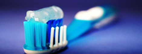 В США маленькая девочка умерла из-за аллергии на зубную пасту