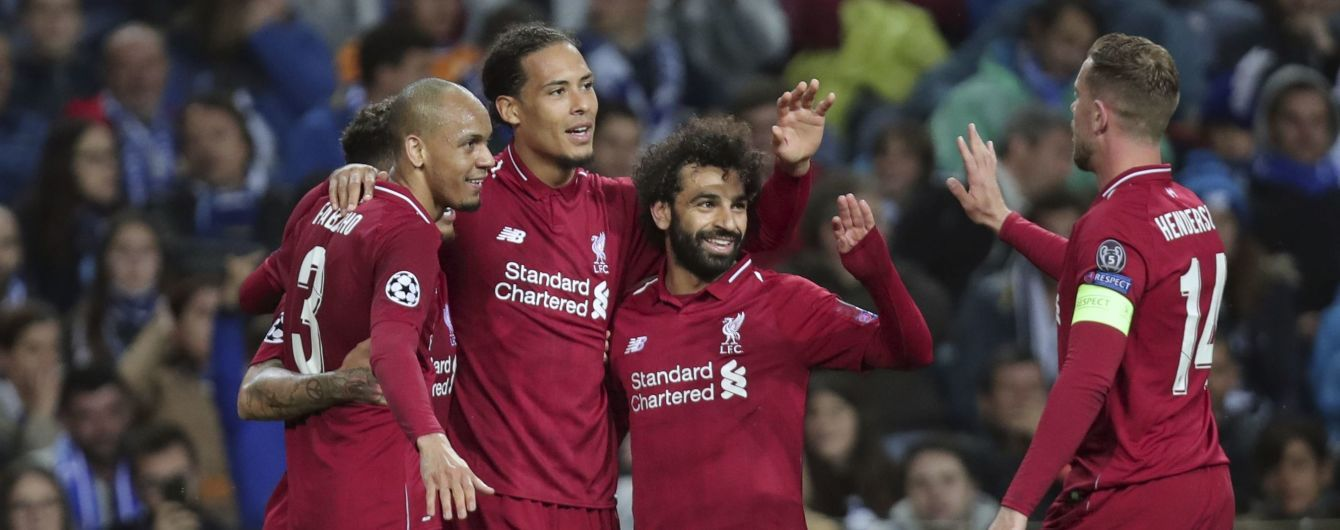 Сразу 4 английских клуба сыграют в полуфинале еврокубков, подобное случалось аж в 1984 году