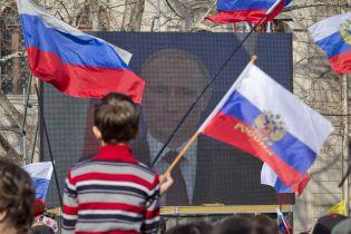 Сознательное изменение демографической карты: за время аннексии в Крым переселено свыше 140 тысяч россиян
