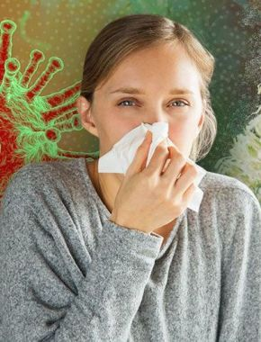 Аллергия: главное о болезни XXI века