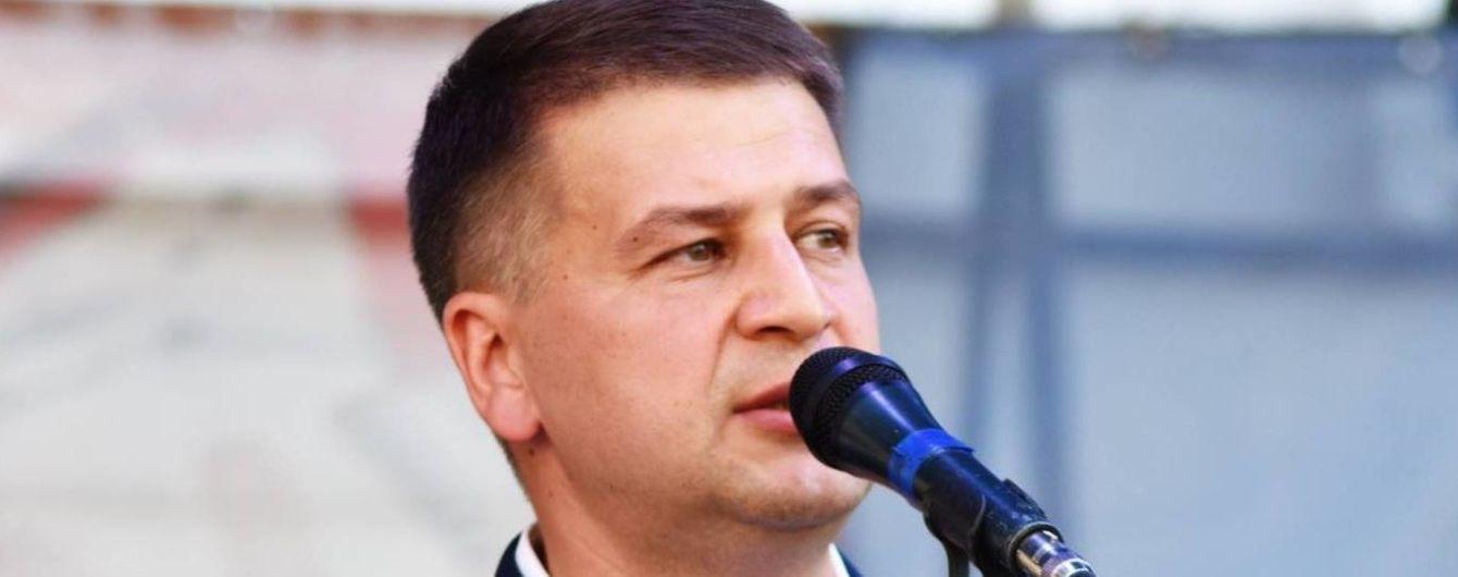 Мэру Василькова объявили подозрение за подкуп избирателей государственными деньгами