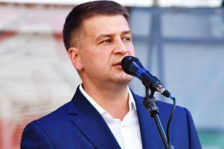 Мэра Василькова отстранили от должности за подкуп избирателей