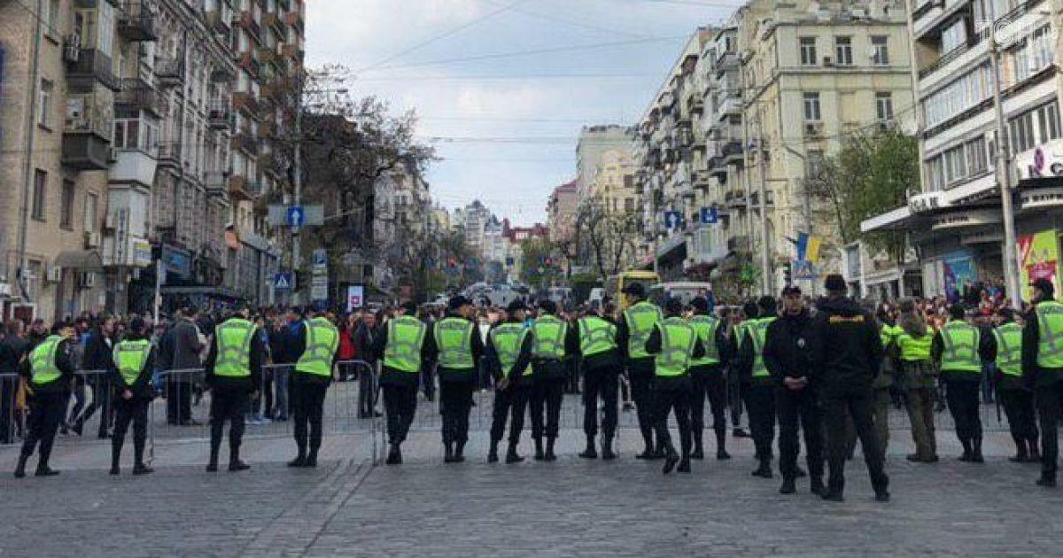 @ ТСН.ua/Юлія Желонкіна