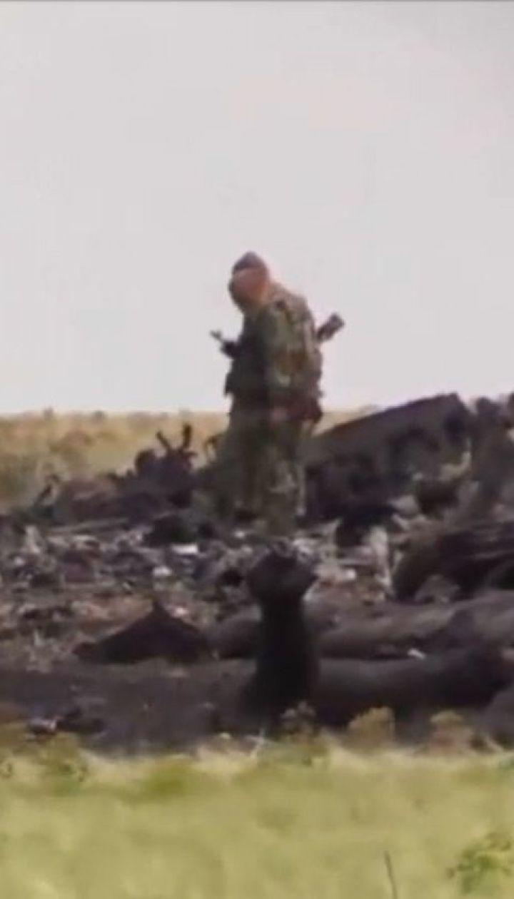 Справа збитого літака на Луганщині: військові та родичі загиблих вимагають перегляду справи