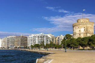 Авіакомпанія Ellinair вдвічі збільшує частоту рейсів зі Львова до Греції
