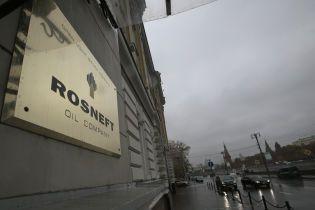 """""""Роснефть"""" стремится добиться блокировки информагентства Reuters в России"""