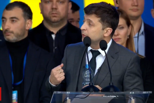 """""""Слова вырваны из фразы"""": Зеленский ответил на обвинения Кадырова и Путина"""