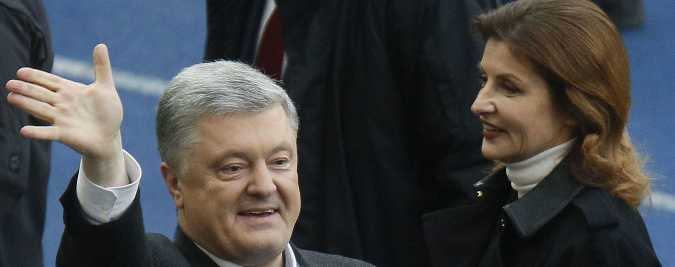 Порошенко пойдет в Раду с партией правой направленности