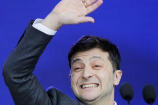 Каплин зарегистрировал в Раде постановление с инаугурацией Зеленского на стадионе