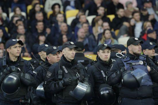 Дебати відбулися без порушення громадського порядку - МВС