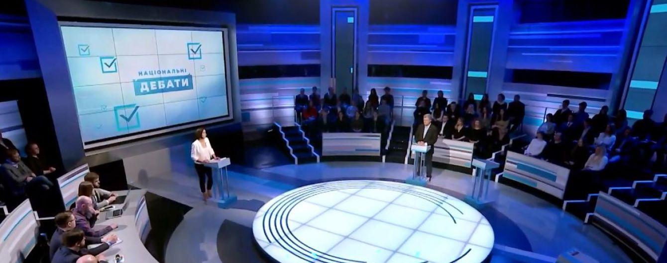 Порошенко анонсировал телефонный разговор с госсекретарем США после дебатов