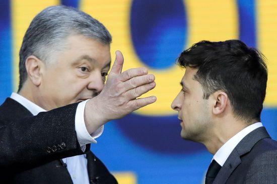 "Порошенко дав ""головну пораду"" своєму наступнику Зеленському"