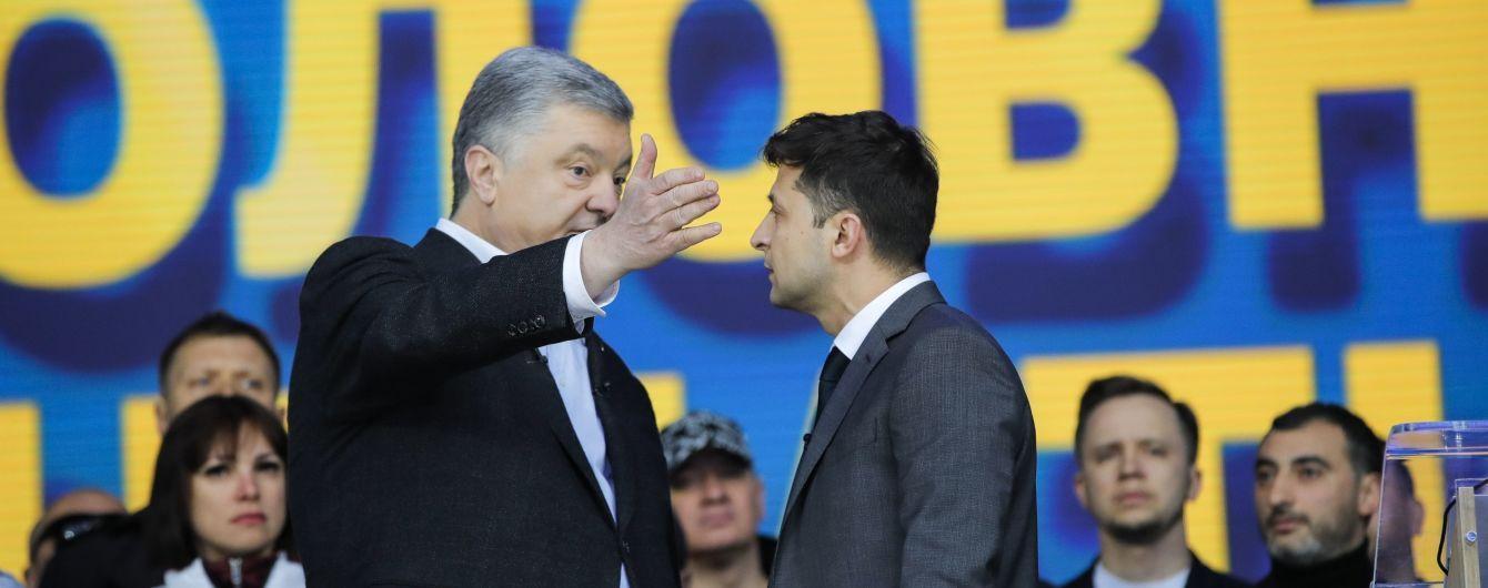 ЦВК опрацювала 100% бюлетенів. Остаточні результати виборів президента України
