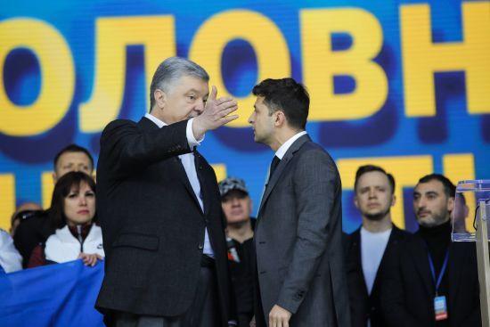Зеленський нагадав, що Рада ухвалила законопроєкт про амністію бойовиків за часів Порошенка