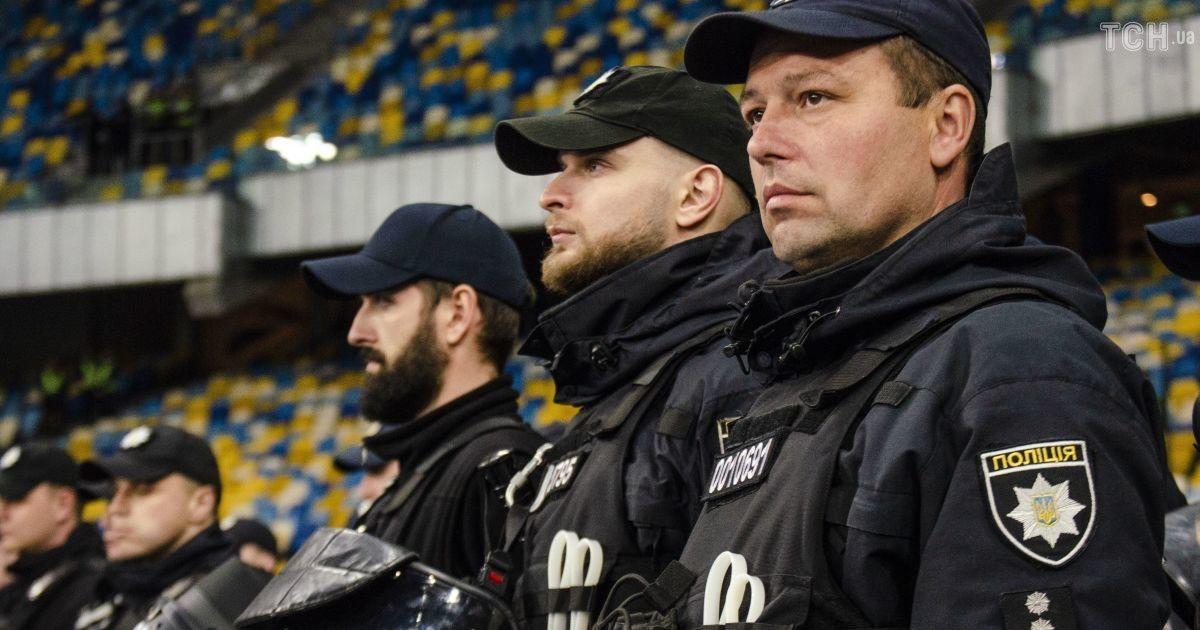 Полиция перейдет на усиленный режим работы из-за выборов