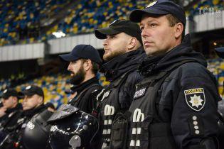 Поліція перейде на посилений режим роботи через вибори