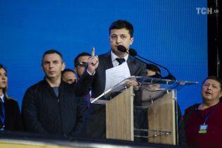 У Зеленского прокомментировали попытку через суд снять кандидата с выборов