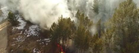 Забайкалля в огні: у Росії згоріли більше сотні будинків, 17 осіб постраждали