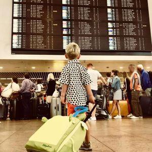 #KyivNotKiev: аэропорт Брюсселя начал правильно писать название украинской столицы