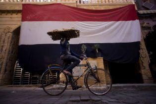 В Египте задержали почти 2 тысячи демонстрантов