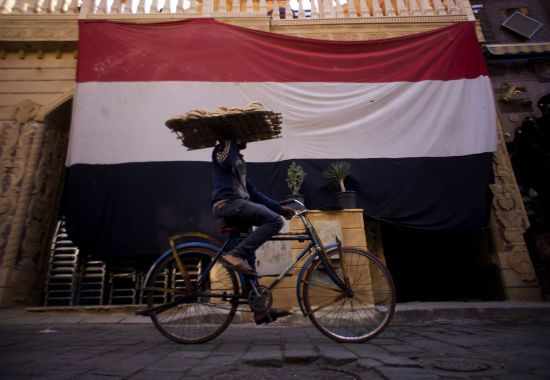 Пандемія коронавірусу: Єгипет знову відкриває свої готелі для туристів