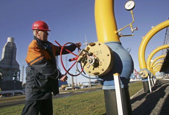 Україна майже на 44% збільшила запаси газу у сховищах: вже накопичено майже 13 млрд кубометрів