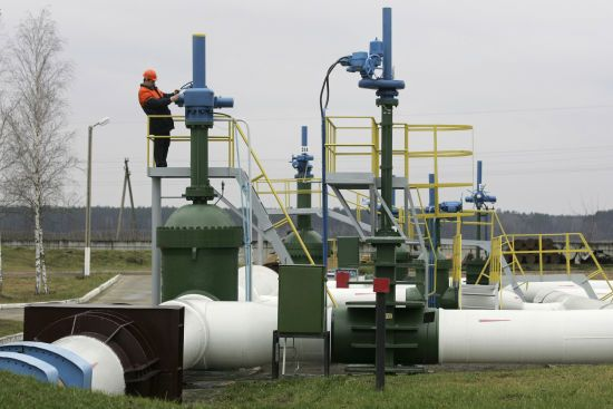 Забруднена російська нафта дійшла до ЄС та України. У Білорусі планують відмовитися від неї до кінця року