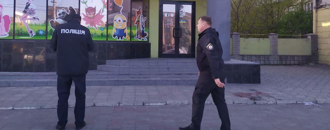 В Каменском подстрелили общественного активиста