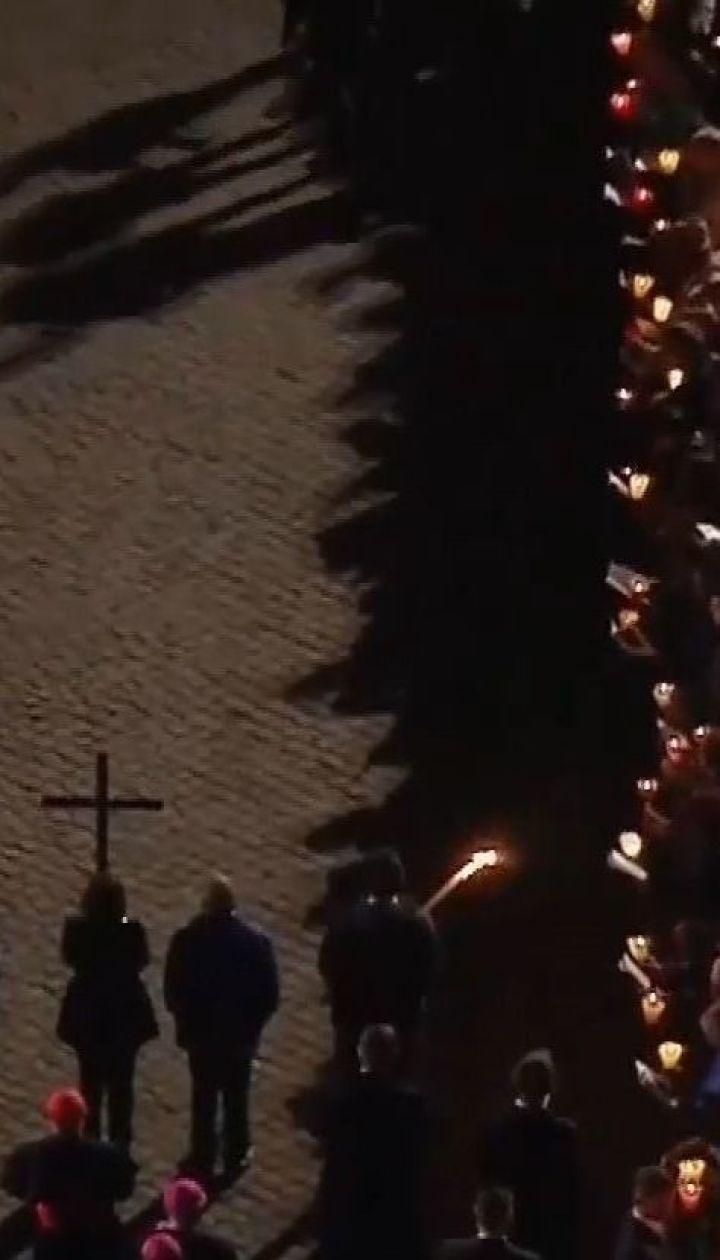 Християни західного обряду готуються до Великодня