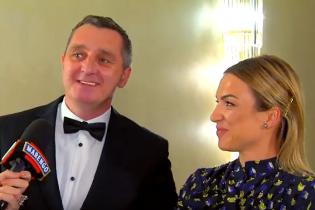 Дядя Жора с женой рассказали, какими подарками они обменялись на годовщину своего знакомства
