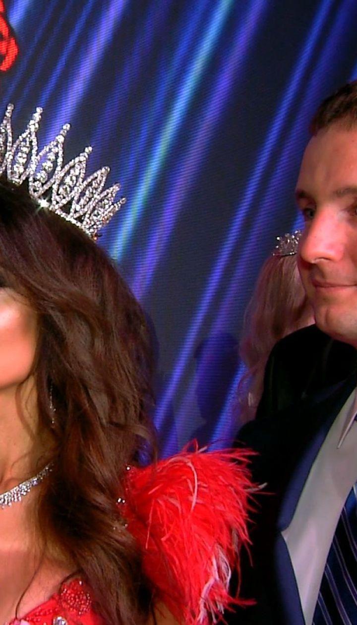 Невестка Михаила Поплавского стала Миссис Украина