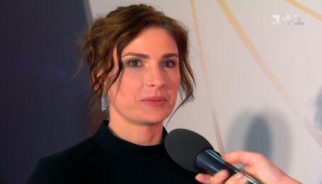 Елена Костевич выиграла спортивный Оскар