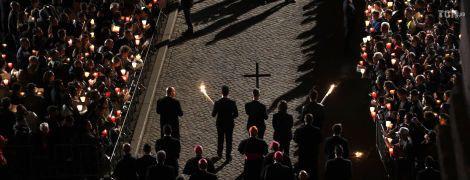 Католики і протестанти святкують Великдень