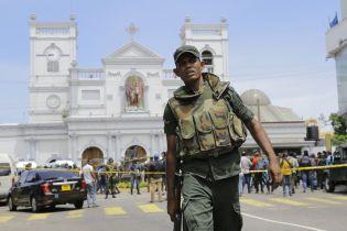 Теракты на Шри-Ланке: число погибших превысило 300 человек
