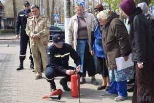 В день выборов спасатели будут работать в усиленном режиме