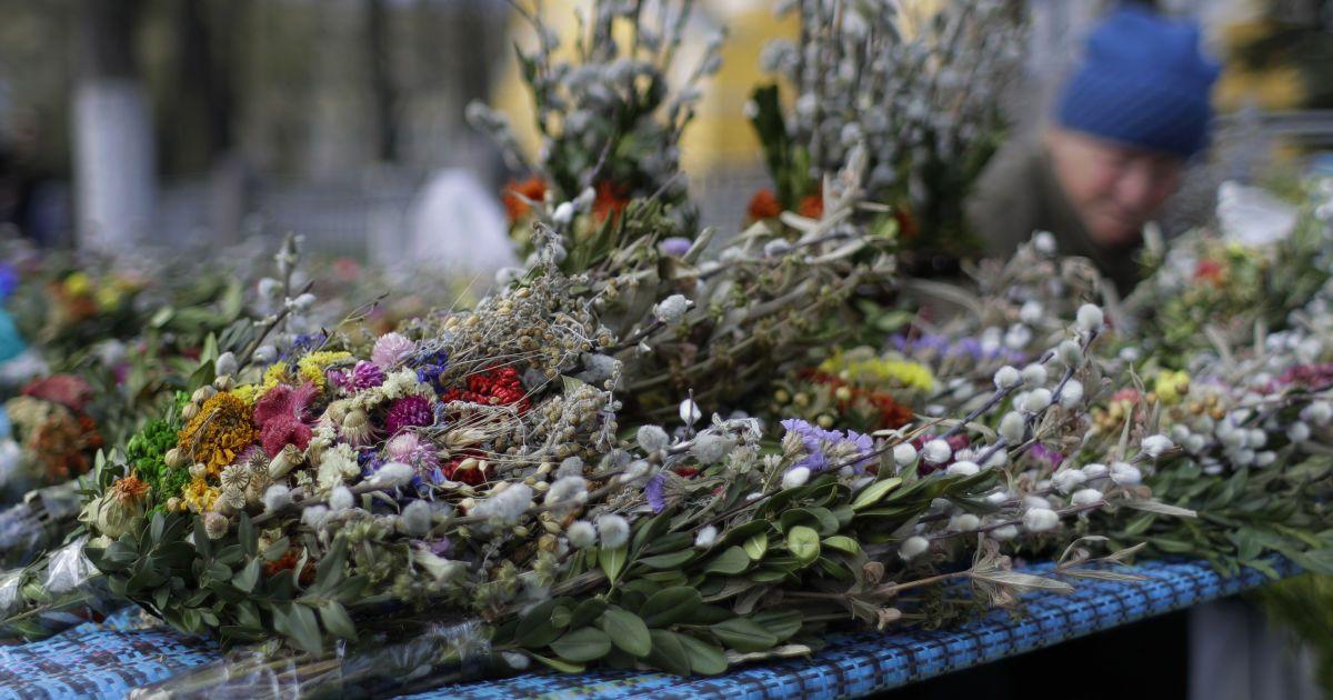 Вербное воскресенье 2021: когда праздновать, обычаи и что надо делать в этот день