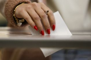 Верховная Рада приняла новый Избирательный кодекс с открытыми списками