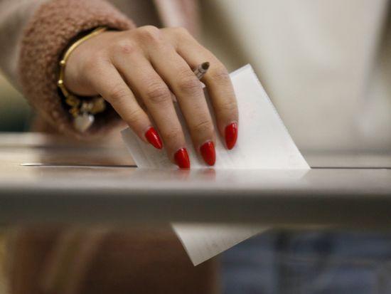 Вибори президента-2019: оприлюднені остаточні дані екзит-полу ТСН