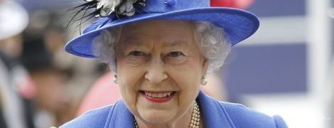 Да здравствует королева: Елизавета II отмечает 93-й день рождения