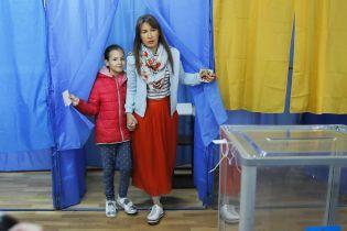 Вибори президента-2019. ЦВК обрахувала понад 22% голосів