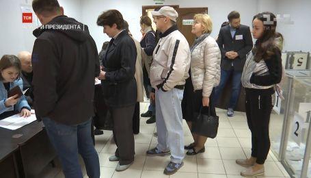 Вибір країни: виборчі дільниці відкриті з 8:00 ранку до 20:00 вечора