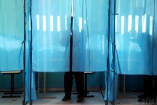 В столице нетрезвый мужчина пытался дважды проголосовать на выборах